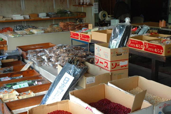 丸村商店:富士宮やきそばの街 富...